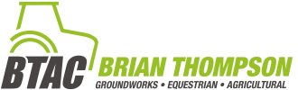 Brian Thompson Agricultural Contractors Ltd